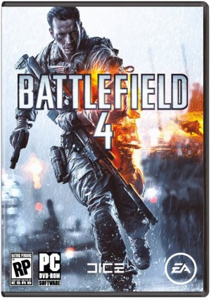 Crack for Battlefield 4 Free