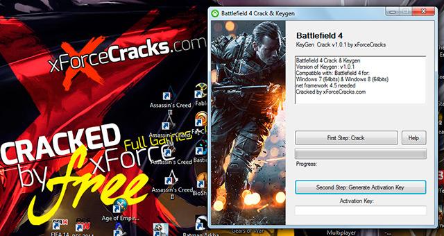 Battlefield 4 crack-v101.exe