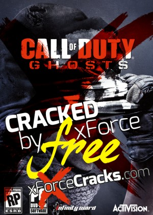 Call of Duty: Ghosts Crack