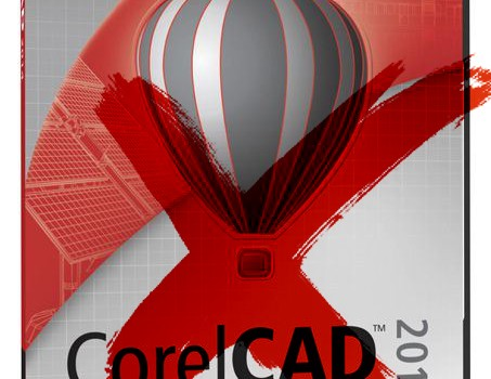 CorelCAD 2014 by xforceCracks