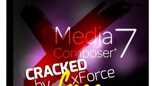 Media Composer7 crack xforce