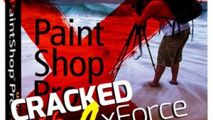 PaintShop-Pro-X6 Ultimate CRACK by xforce