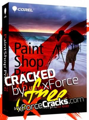 PaintShop-Pro-X6 Ultimate CRACK by xforce