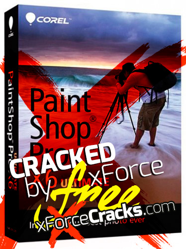 PaintShop Pro X6 Ultimate, crack only [Win xp-vista-7-8 32 ...