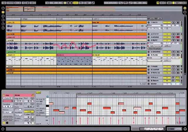 ableton live suite 8 8 2 6 crack