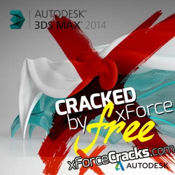 autodesk 3dsmax 2014-xforce
