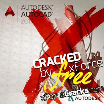 Autodesk Autocad 2014 xforce