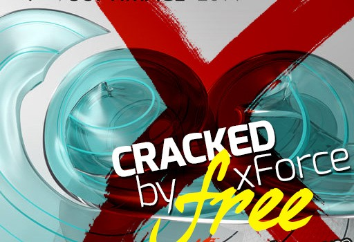 softimage 2014 cracked by xforcecracks