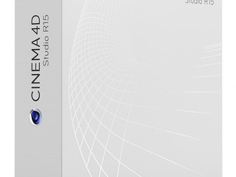 Cinema 4D R15 Studio