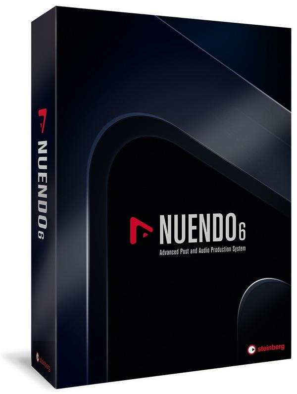 Nuendo 6 скачать торрент - фото 7