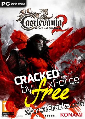 castlevania lords of shadow 2 xforcecracks