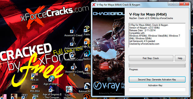 Maya 2013 Crack 64 Bit Download