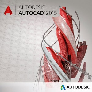 Autocad 2015 Cracked by xforce