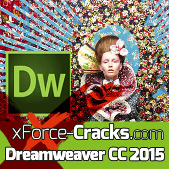 Dreamweaver cracked by xforce