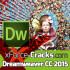 Dreamweaver cracked by xforce