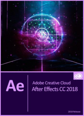 after effects cc 2018 box