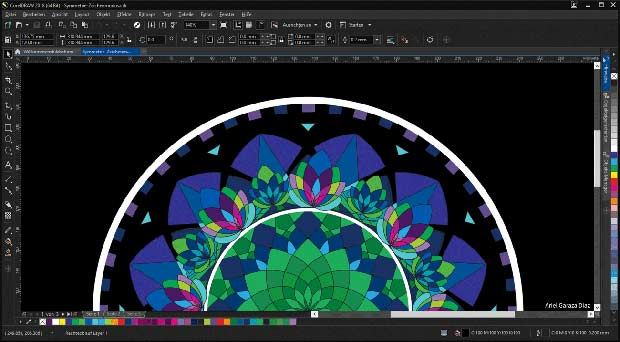 CorelDRAW 2018 Crack & Keygen [Win 10, 8 & 7] | xForceCracks