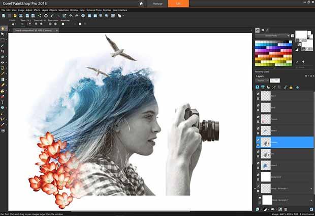 paintshop pro 2018 keygen xforce