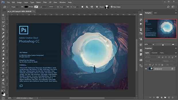 keygen for photoshop cc 2018
