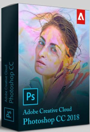 adobe photoshop 2018 cracked download