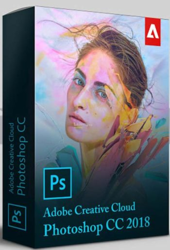 Adobe photoshop cc 2018 cracked by xforce