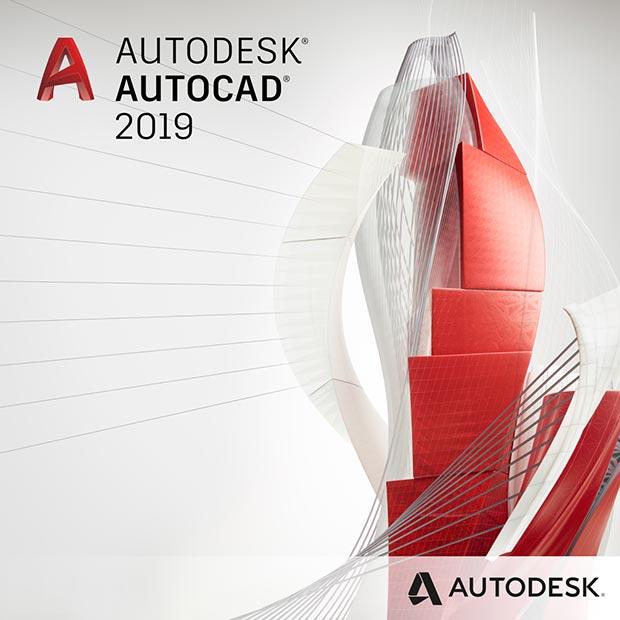 AutoCAD 2019 Crack only XFORCE (Windows 10,8,7) | xForceCracks