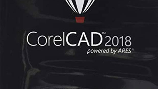 Corelcad 2018 cracked by xforce