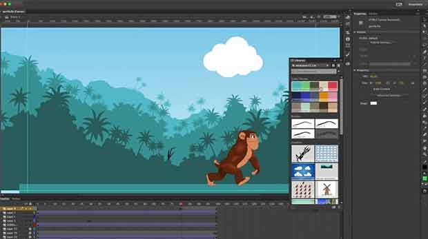adobe animate cc 2018 patch