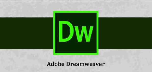 Dreamweaver CC 2018