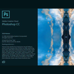 Photoshop CC 2019 cracked by xforce-cracks