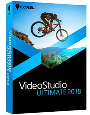 VideoStudio Ultimate 2018 cracked by xforce group.