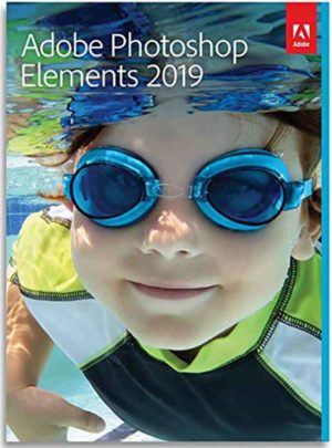 Photoshop elements 2019 cracked by xforce-cracks