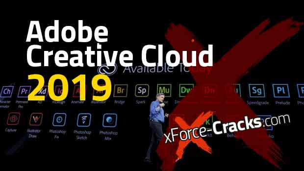 adobe cc 2019 crack reddit mac
