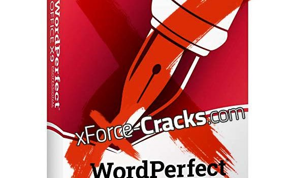 Corel WordPerfect Office X9 keygen xforce-cracks.