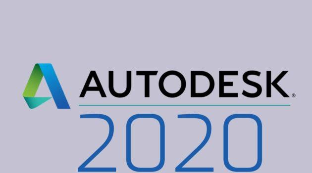 Autodesk 2020 Universal Keygen xforce