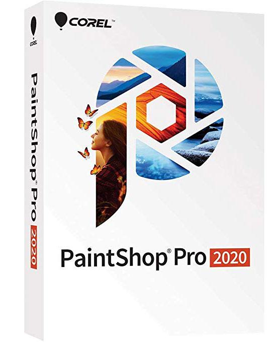 CorelPaintShopPro2020_keygen