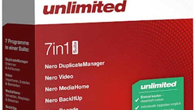 Nero platinum unlimited cracked xforce