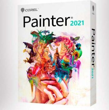 Corel-Painter-2021-xforce-keygen