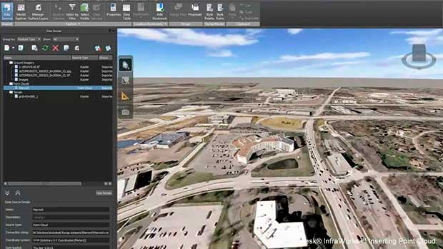 Capture software for accurate, survey grade 3D models