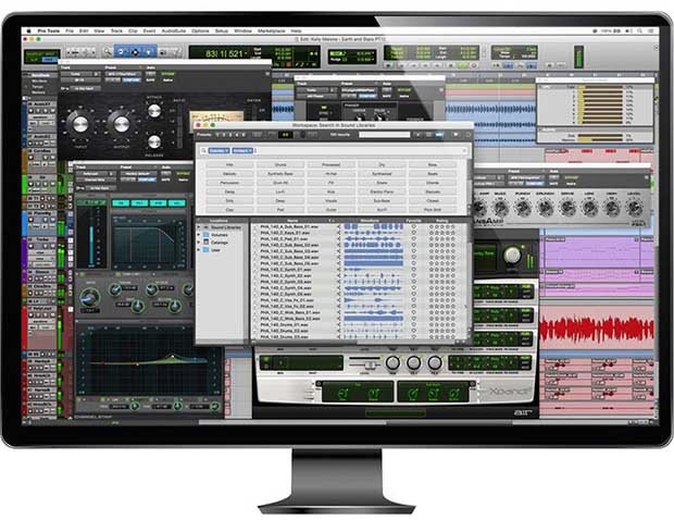 Get access to over 75 Avid plugins with this powerful bundle