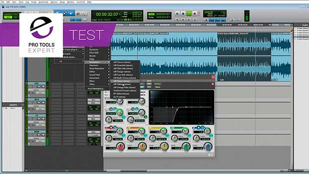 Get both the Aural Exciter and Big Bottom Pro in one incredible bundle for Pro Tools.