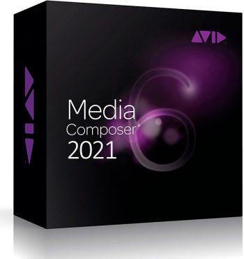 Media Composer 2021 crack keygen xforce