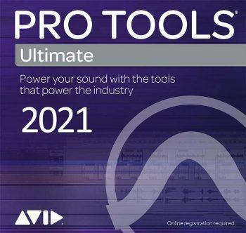 Pro Tools Ultimate 2021 Crack and Keygen