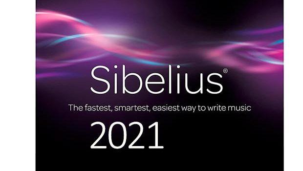 Sibelius 8 2021 crack keygen xforce
