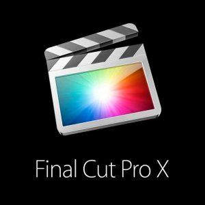 Final cut pro x keygen xforce-cracks
