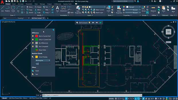 Boosting efficiency with AutoCAD