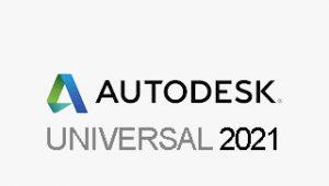 Autodesk UNIVERSAL 2021